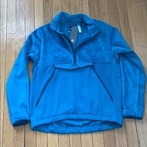 NWT adidas pullover size M